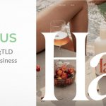 How Haus used smart gTLD branding to grow its business