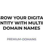 Grow Your Digital Identity With Multiple Domain Names